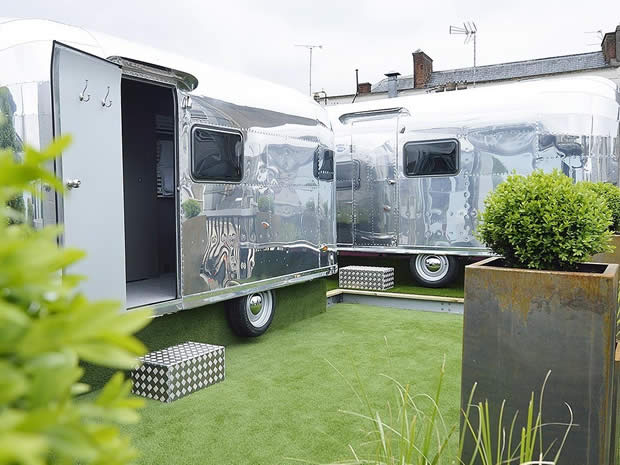 SoBristol looks at some of the quirkiest places to stay in Bristol.