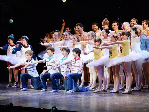 Enjoy a colourful show when Billy Elliot, The Musical takes to the stage in Bristol.