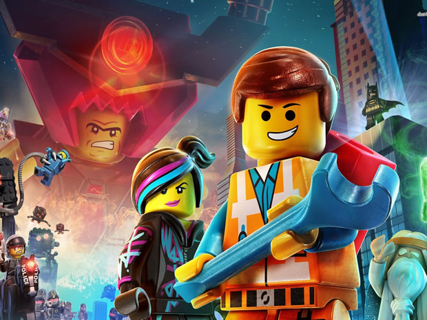 Bristol film fans can enjoy a series of cinema screenings, including The Lego Movie.