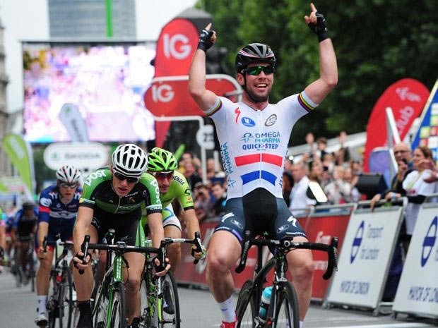 Bristol will host the penultimate stage of Tour of Britain, seeing the world's best riders take to the city.